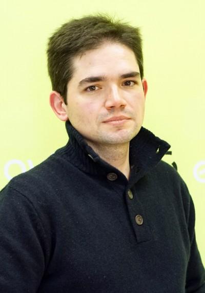 Juan Jose Pérez Gómez - lanzaderasempleo-baeza-juanjoseperez