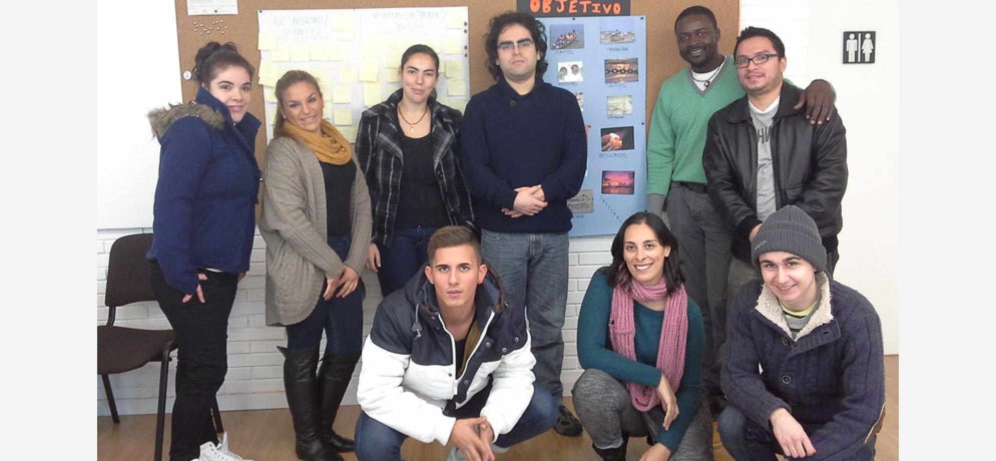 Sant boi de llobregat ii 2015 lanzaderas de empleo - Sofas sant boi de llobregat ...