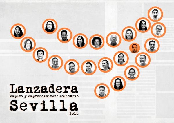 Sevilla 2016 lanzaderas de empleo - Trabajo albanil sevilla ...