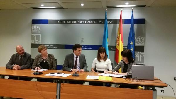 Asturias contar este a o con 8 lanzaderas para favorecer for Oficina empleo oviedo