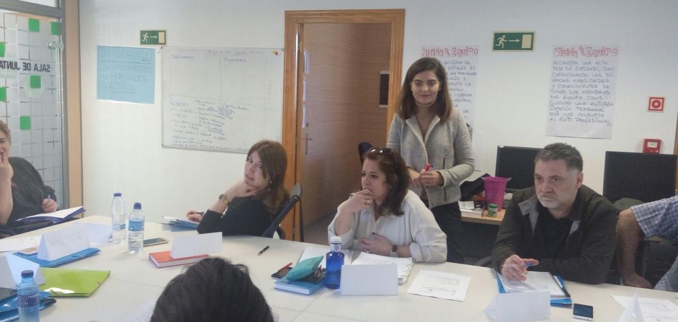 2 taller de emprendimiento con cristina cano - Talleres cano madrid ...
