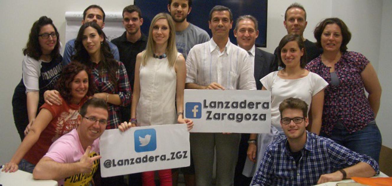 oficinas endesa zaragoza delicias saltar publicidad with