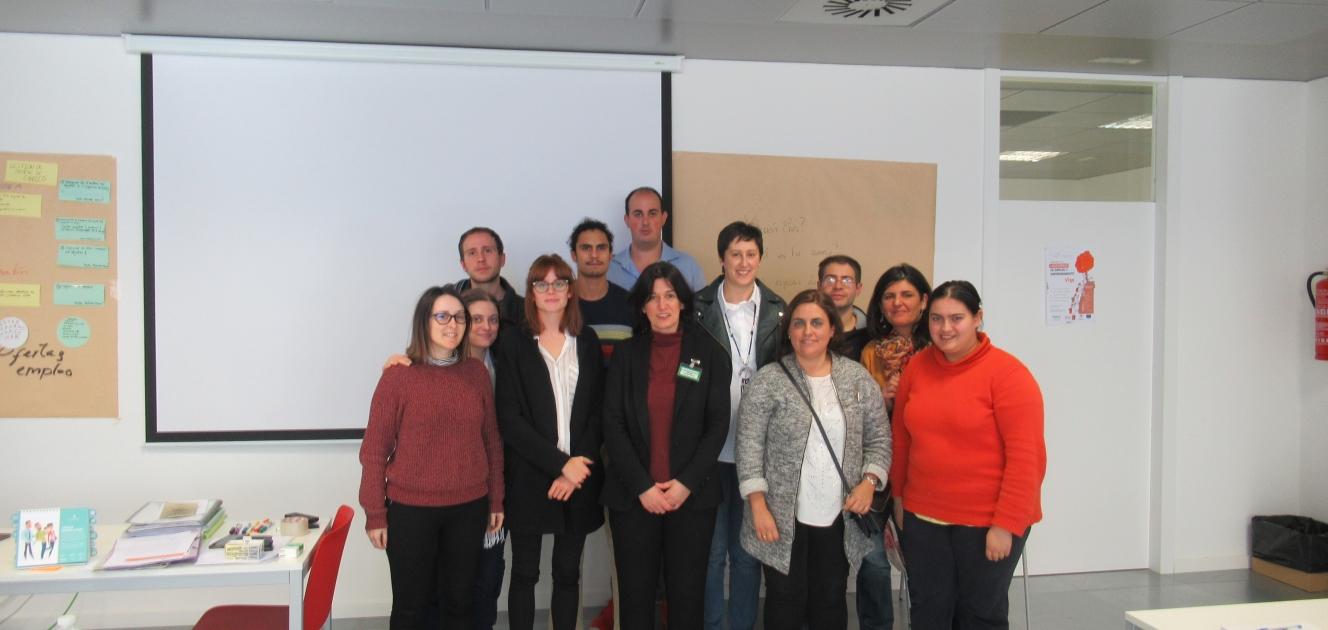 Vigo 2017 lanzaderas de empleo for Mercadona oficinas centrales telefono