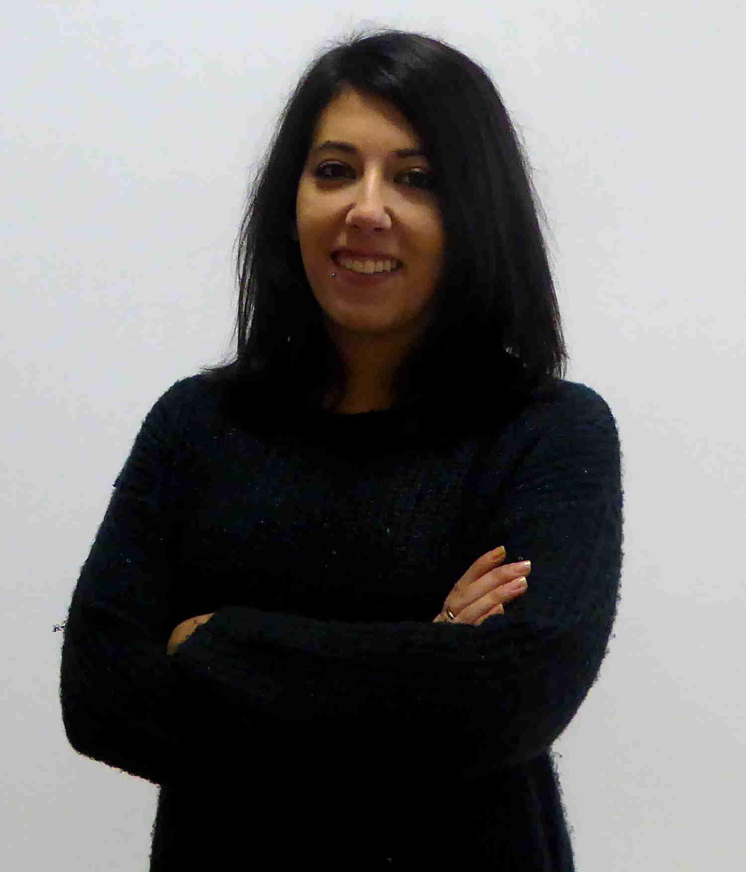 Isabel Marcos Capellán | Lanzaderas de empleo