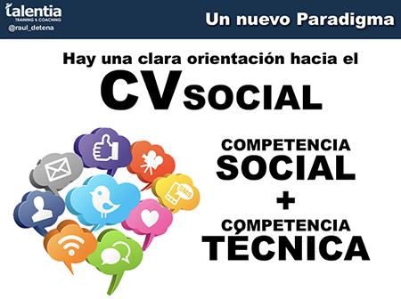 Curriculum Social