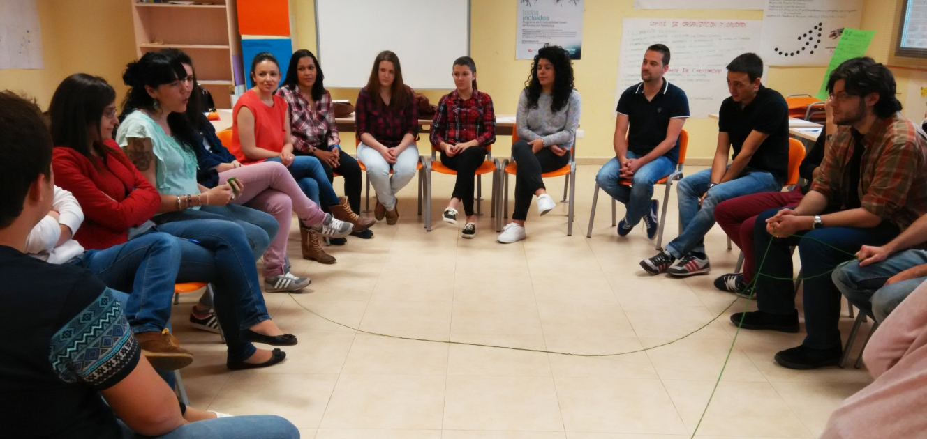 Dinámicas De Grupo Lanzaderas De Empleo