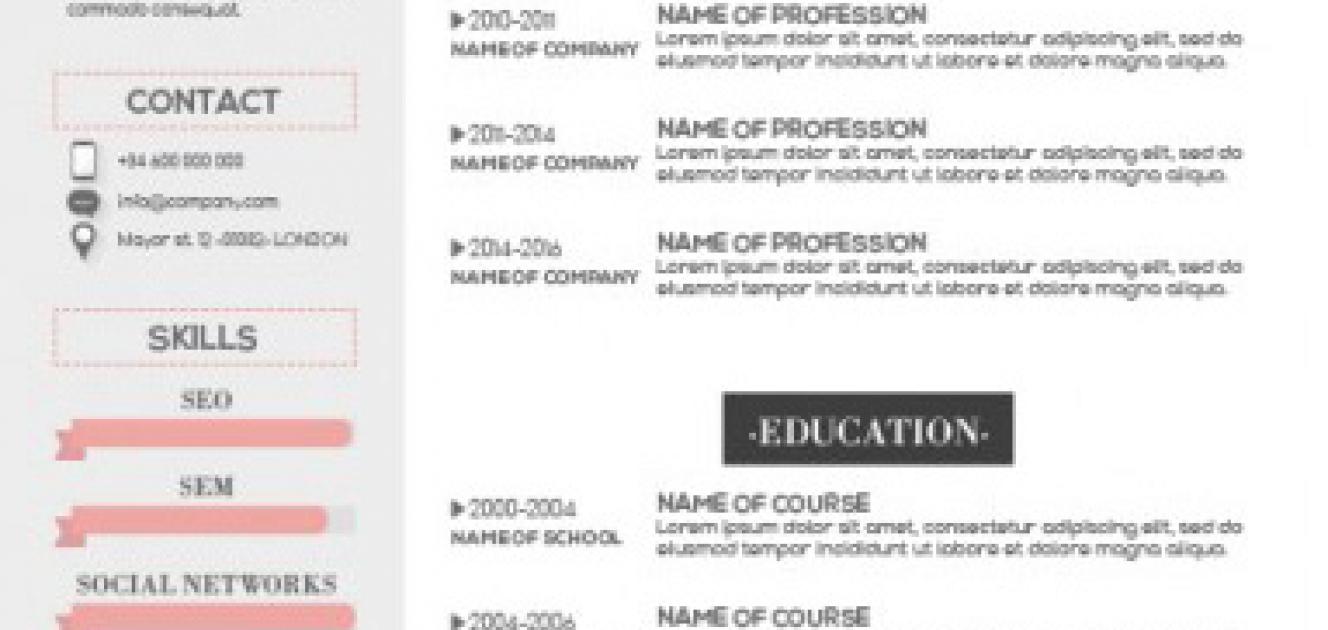 Taller Currículum Creativo   Lanzaderas de empleo