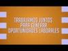 Presentación Lanzadera de Empleo y Emprendimiento Solidario Segovia I